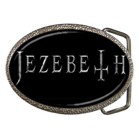 Jezebeth Belt Buckle