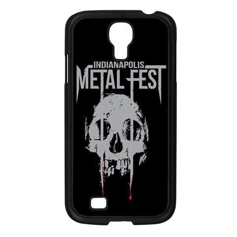 Indianapolis Metal Fest Samsung Galaxy S IV Case Black