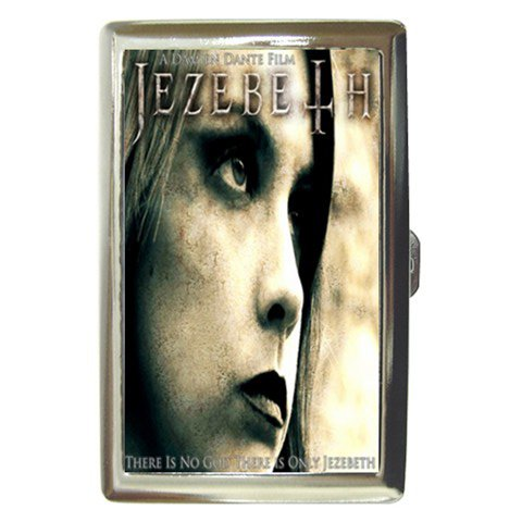 Jezebeth Cigarette Money Case