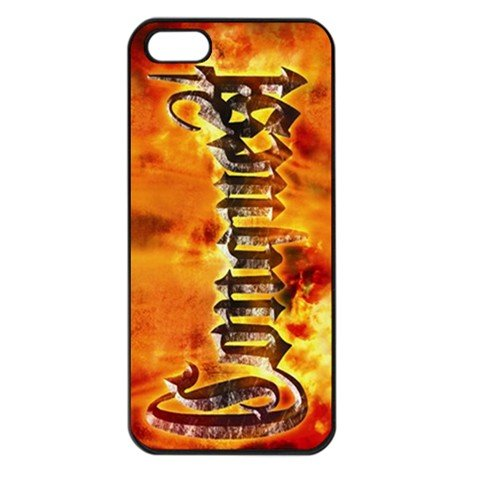 Conquest iphone 5 Seamless Case