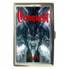 Conquest Cigarette Money Case