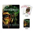 Shooting Hemlock Playing Cards