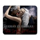 Herman Rarebell Large Mousepad 2