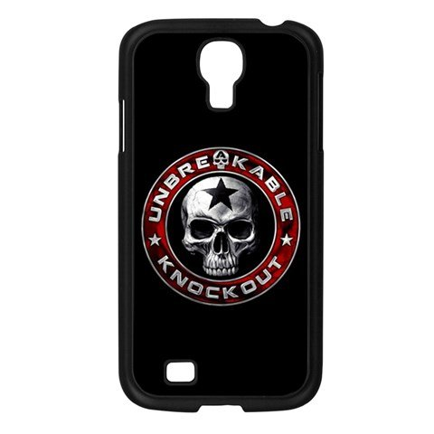 UNBREAKABLE Samsung Galaxy S IV Case Black