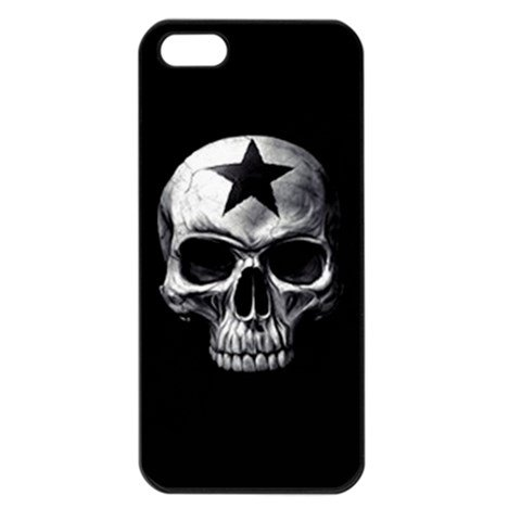 UNBREAKABLE iphone 5s Seamless Case Black