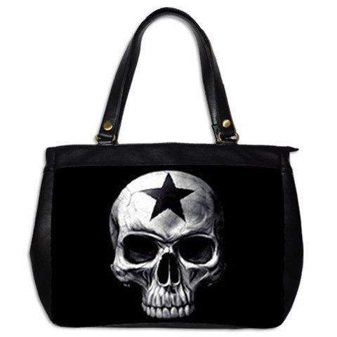 UNBREAKABLE Leather Handbag 3
