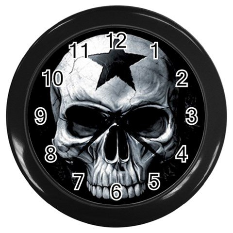 UNBREAKABLE Wall Clock 2