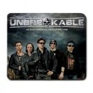 UNBREAKABLE Large Mousepad