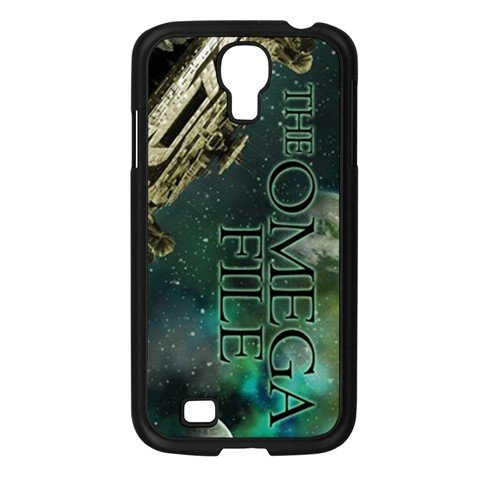 The Omega File Samsung Galaxy S4 Case Black
