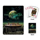 The Omega File Playing Cards