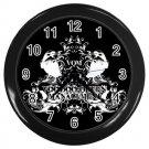 Voodoo Queen Management Wall Clock