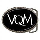Voodoo Queen Management Belt Buckle