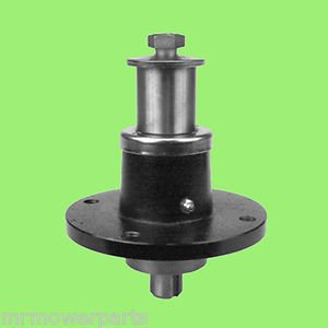 Rotary 12459 SPINDLE ASSEMBLY FOR HUSTLER   796235; STENS 285-849