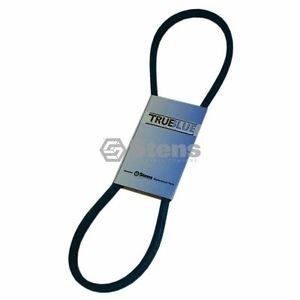 2-True-Blue Belt / 1/2 X 35 ST-248-035