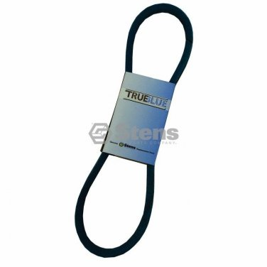 2-True-Blue Belt / 5/8 X 34 ST-258-034