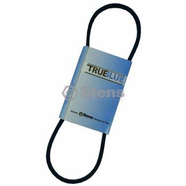 2-True-Blue Belt / 3/8 X 29 ST-238-029