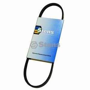 2-OEM Replacement Belt / Snapper 7012354YP ST-265-470