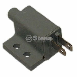 10-Interlock Switch Ariens 03657100  ST-430-405
