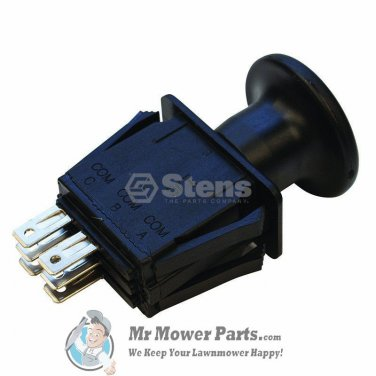 PTO Switch Toro 93-9998  ST-430-027