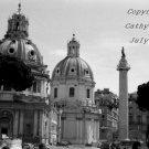 Plaza Venecia Rome