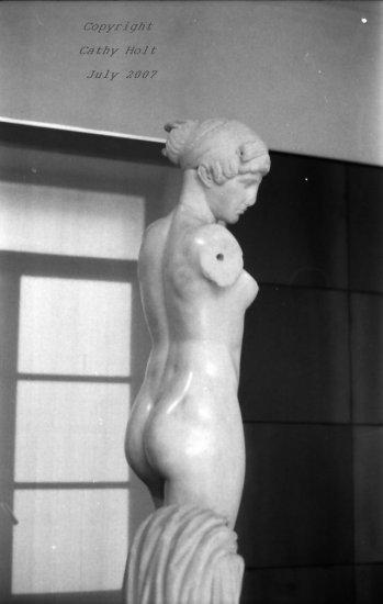 Venus at Campidorio in Rome