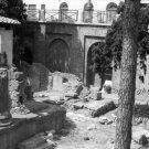 """""""Broken Column""""  Rome, Italy"""
