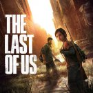 THE LAST OF US 32X24 Poster