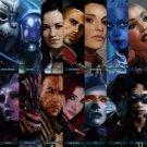 """Mass Effect Poster 43"""""""