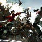 "Resident Evil 6 Scenario Poster 42"""