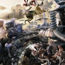 """Final Fantasy XIII Poster 33"""""""