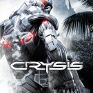 Crysis Back Poster 33""