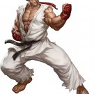 Street Fight Ryu Poster 30''