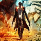 Devil May Cry Poster 35""