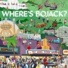 "BoJack Horseman Season 4 Poster 35"""