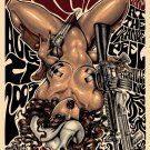 """Wonderful Hank 3 Poster And Best 35"""" Poster"""