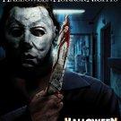 "USH HHN Halloween 29"" Poster"