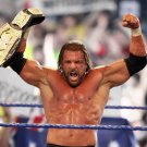 """Triple h wwe Champion 35"""" Poster"""