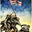 "Seventh War Loan Drive 1945 Poster 32"""