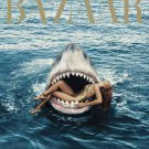 """Bazaar Rihanna 28"""" Poster"""