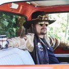 "Kid Rock In The Car 35"" Poster"