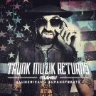 "Yelawolf Trunk Muzik Returns Covers 24"" Poster"