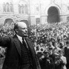 """Lenin Old Poster 32"""""""