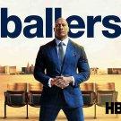 "Ballers Season 3 Poster 31"""