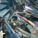"Cool Gundam Versus 42"" Poster"