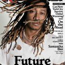 "Future Covers Rolling Stone 32"" Poster"
