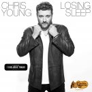 """Grammy Nominated Artist Chris Young 24"""" Poster"""