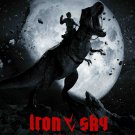 """Iron Sky The Coming Race 35"""" Poster"""