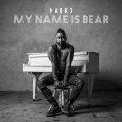 "Nahko My Name Is Bear CD 24"" Poster"