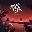 "Spring Fall Sea 24"" Poster"