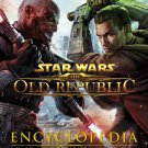 "Star Wars The Old Republic Encyclopedia 28"" Poster"